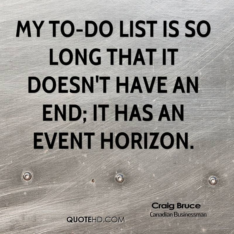 To Do List Quotes. QuotesGram