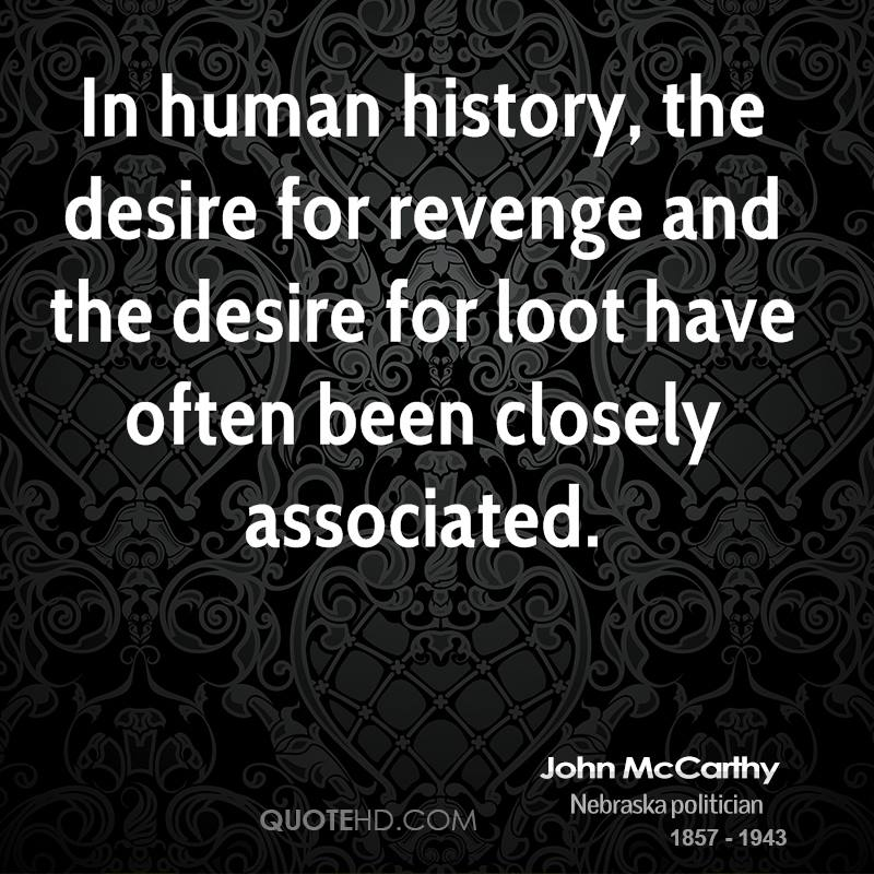 John McCarthy History Quotes | QuoteHD