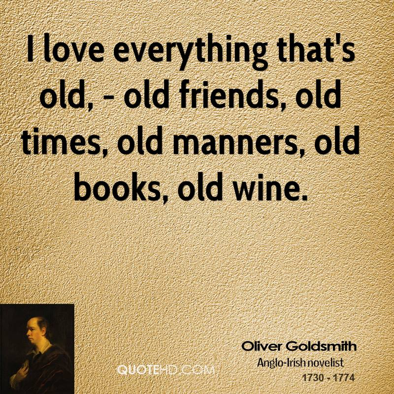 Oliver Goldsmith Love Quotes | QuoteHD