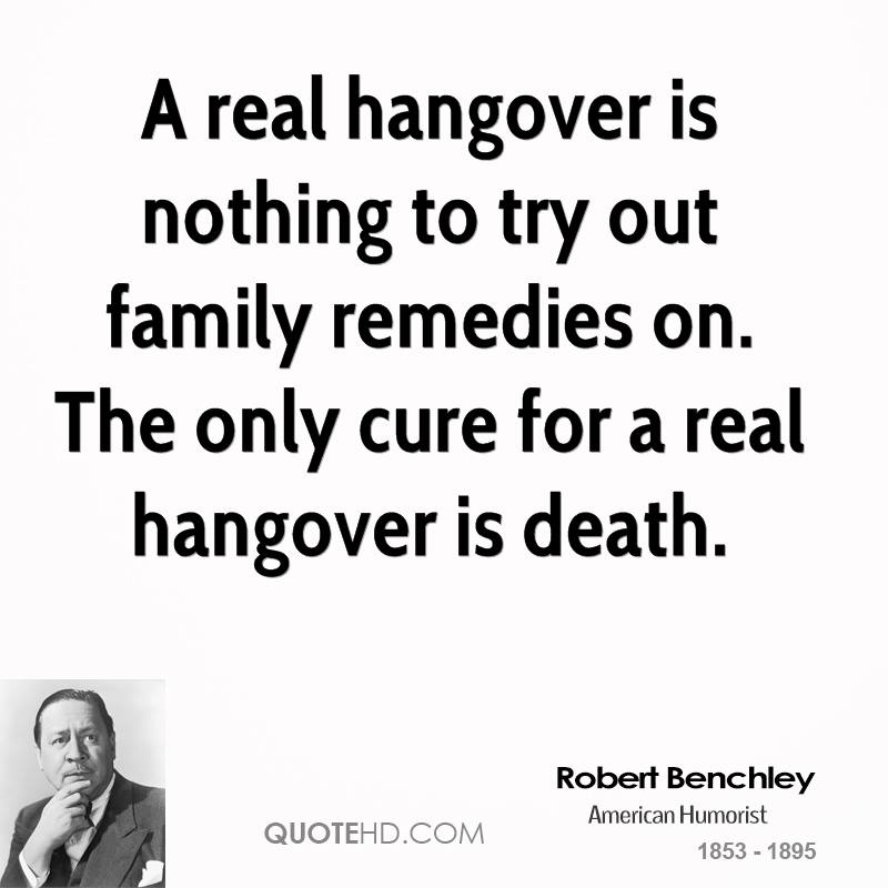 Robert Benchley Family Quotes   QuoteHD