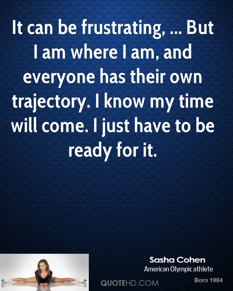 Quote It Sasha Cohen Quotes  Quotehd