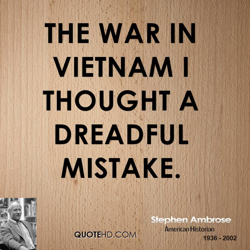 Quotes On War: Vietnam War Quotes From Historians. QuotesGram