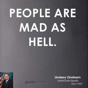 Lindsey Graham Quotes  QuoteHD