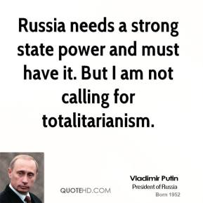 Needs Russian State 62