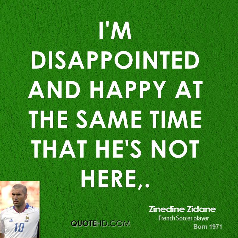 Zidane Quotes Zinedine Zidane Quotes...