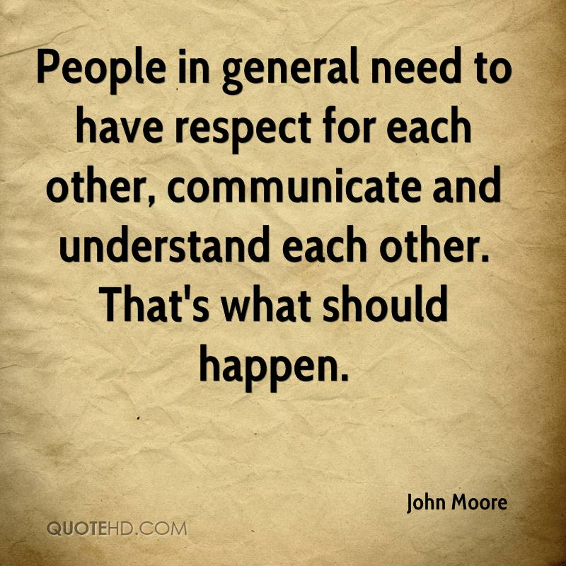 John Moore Quotes QuoteHD Beauteous General Quotes