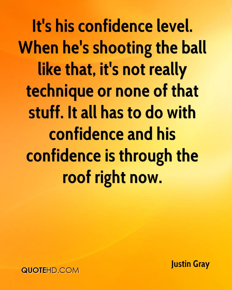 Shooting Quotes Justin Gray Quotes  Quotehd