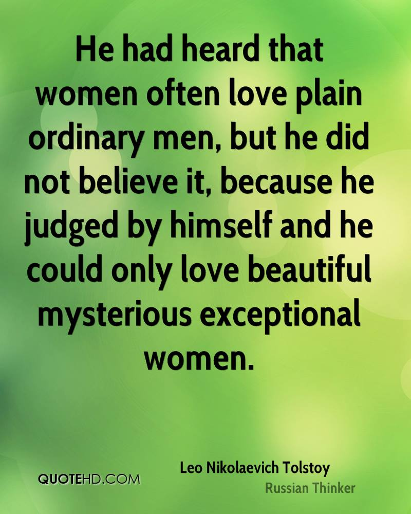 Russian Love Quotes Leo Nikolaevich Tolstoy Quotes  Quotehd