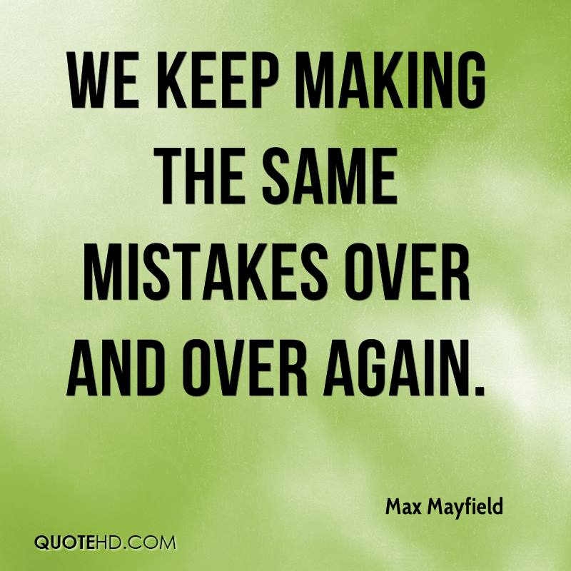 Max Mayfield Quotes