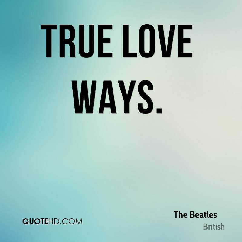 The Beatles Quotes QuoteHD Awesome Beatles Quotes Love