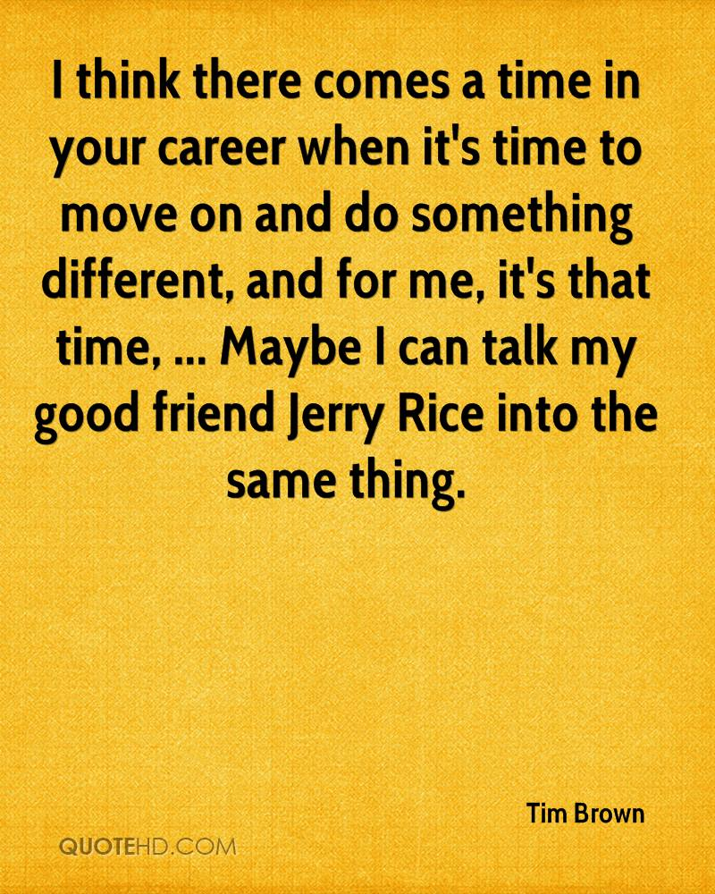 Tim Brown Quotes Quotehd