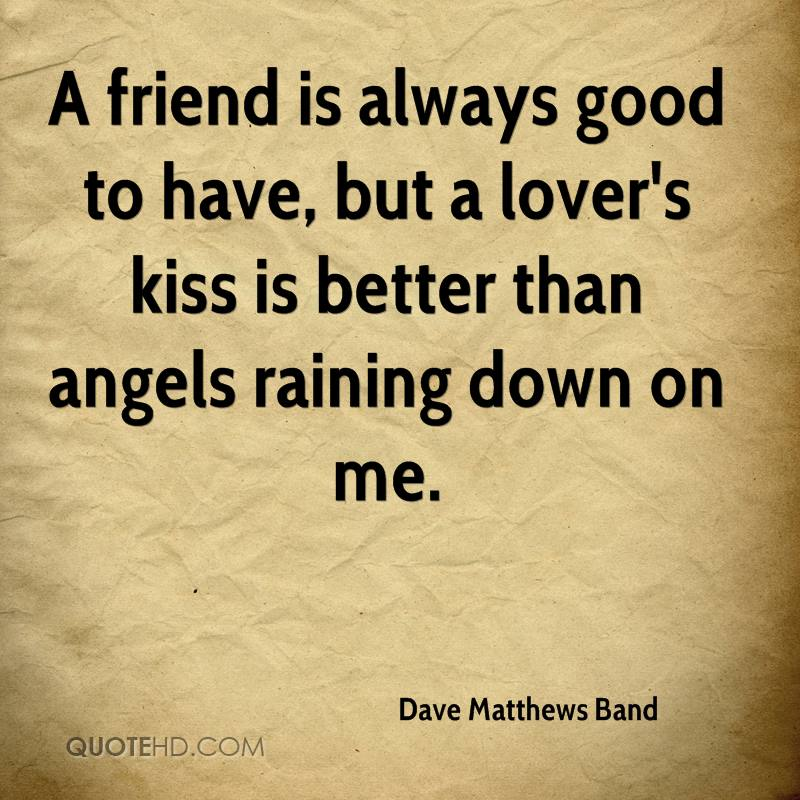 Dave Matthews Band Quotes | QuoteHD