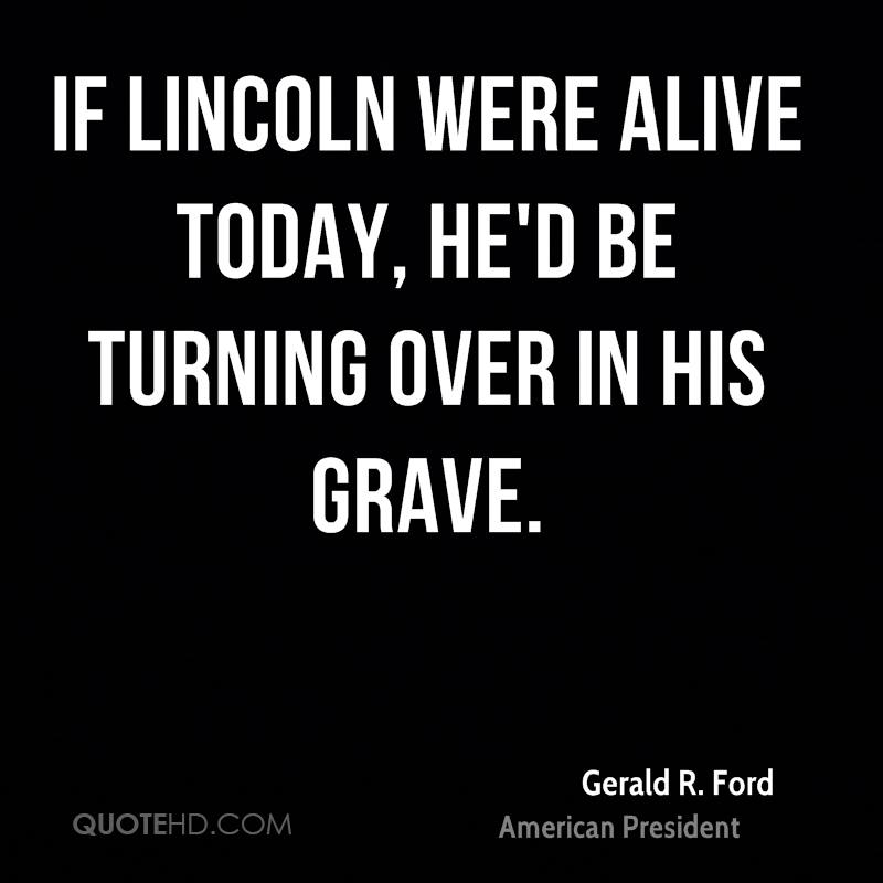 Gerald Ford Quotes Stunning Gerald Rford Quotes  Quotehd