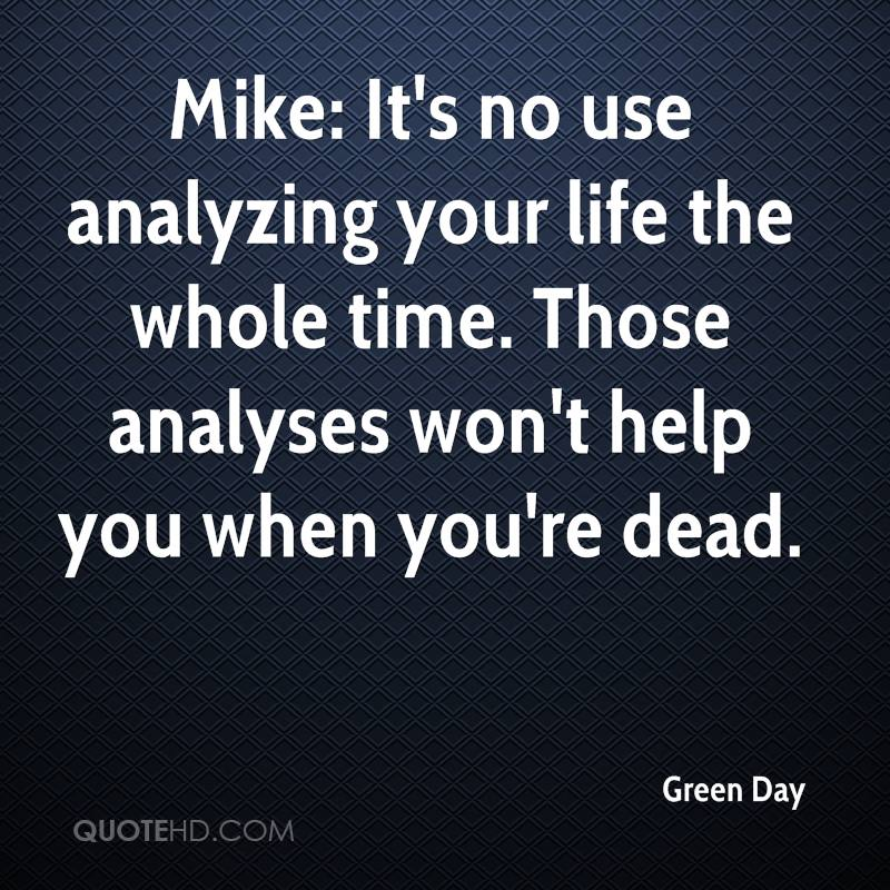 Analyzing Quotes Prepossessing Green Day Quotes  Quotehd