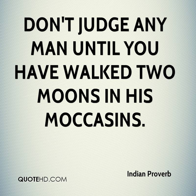 Indian Proverb Quotes | QuoteHD