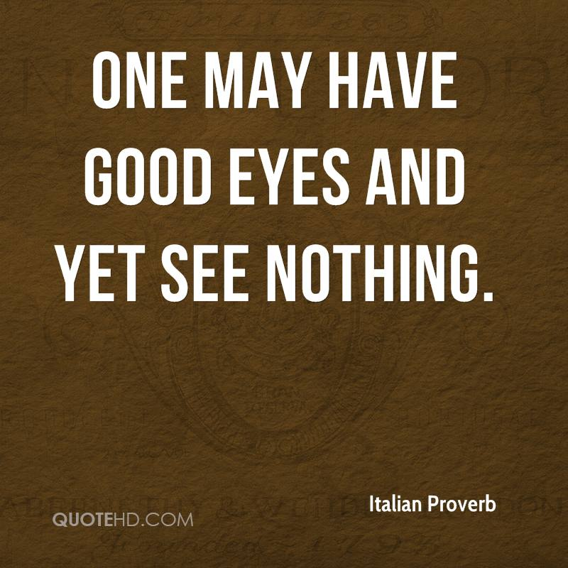 Italian Proverb Quotes | QuoteHD