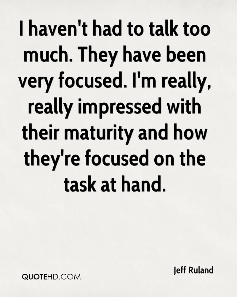 Jeff Ruland Quotes