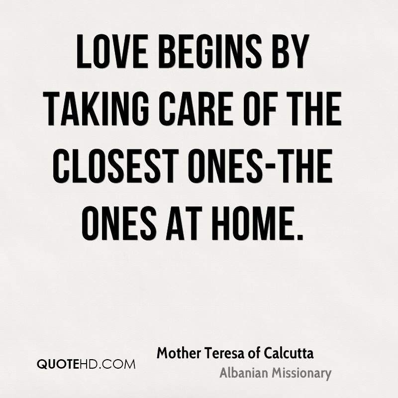 Mother Teresa Love Quotes QuoteHD Mesmerizing Mother Love Quotes