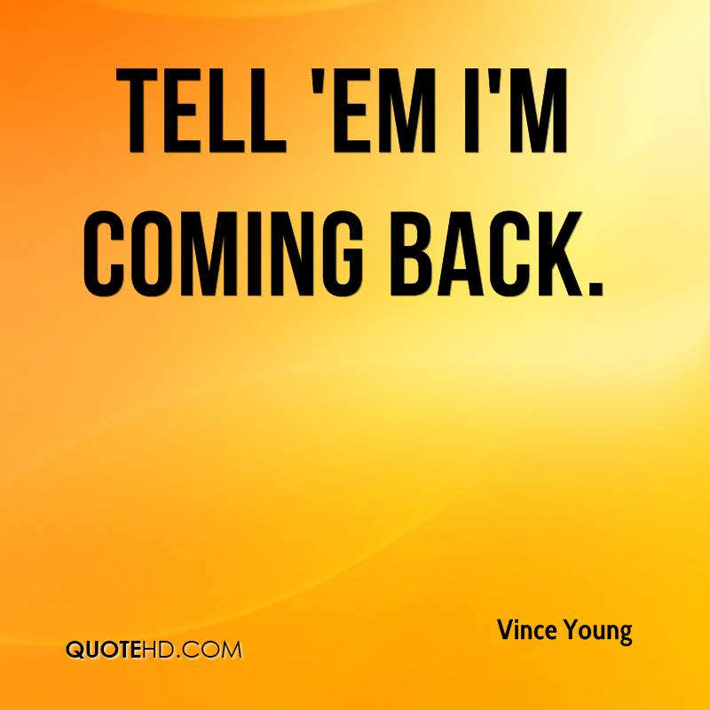 vince young quotes quotehd