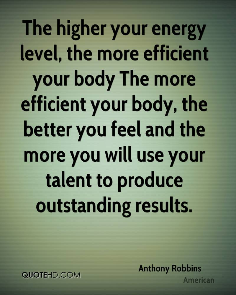 Energy Quotes Anthony Robbins Quotes  Quotehd