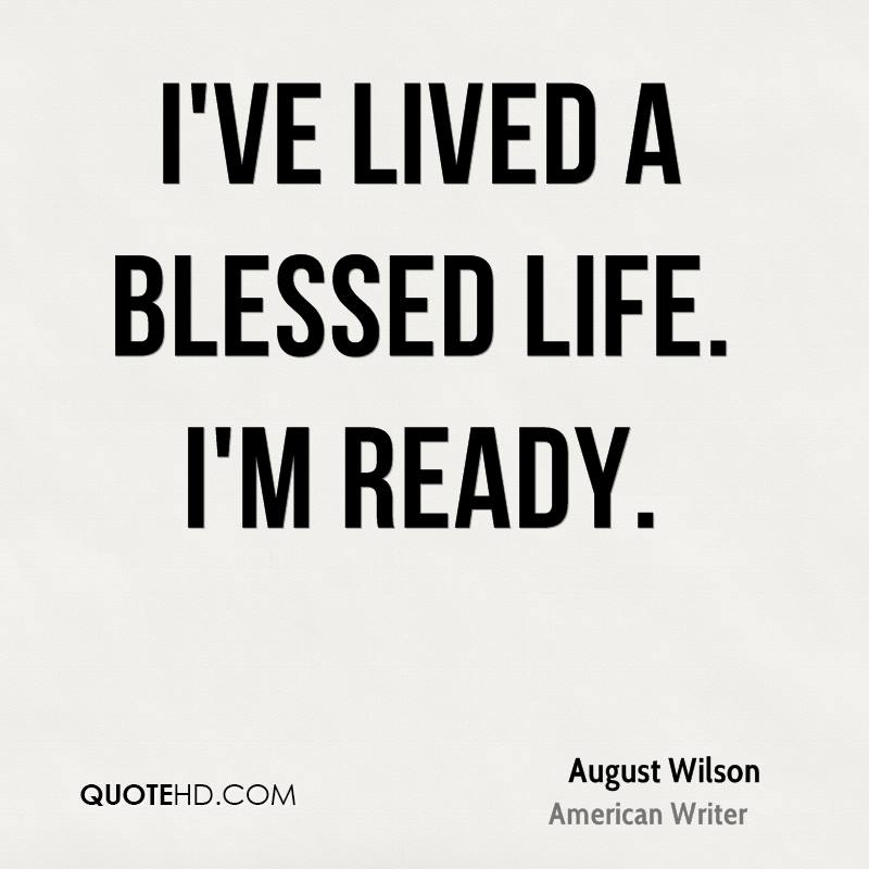 a biography of august wilson an american author Biographical sketch of august wilson from the august wilson center for african american culture personal life: born frederick august kittel on april 27, 1945 to daisy wilson and frederick kittel, a german immigrant.