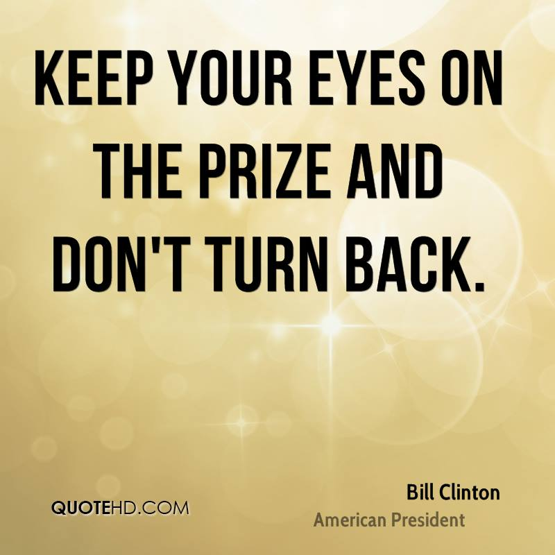 Quotes On Sports Prize Distribution: Bill Clinton Quotes