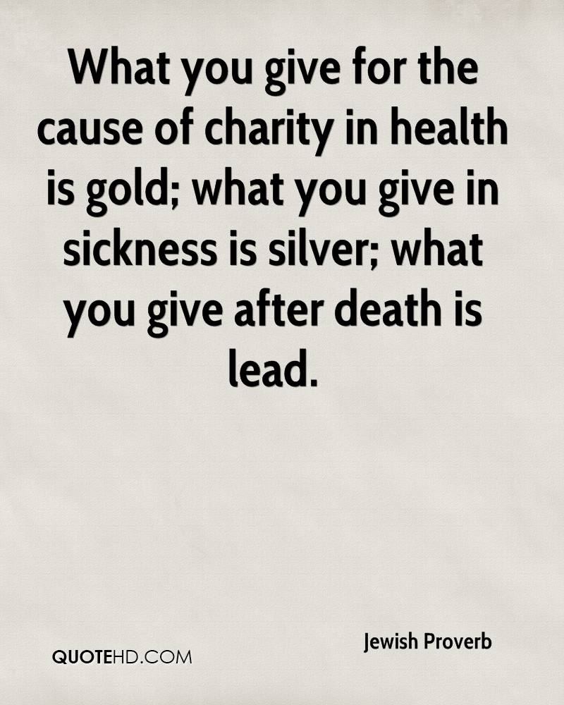 Live Gold Quotes Jewish Proverb Quotes  Quotehd
