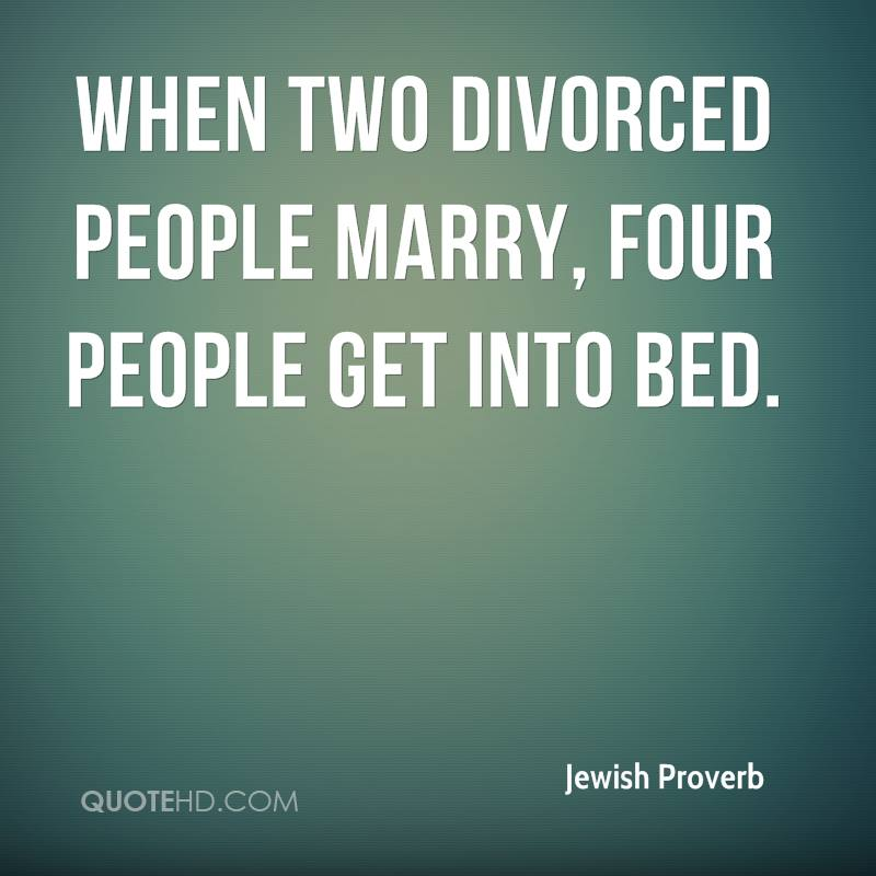 sturkie divorced singles Is it true that half of all marriages end in divorce  bella depaulo, phd, an expert on single people, is the author of singled out and other books she is an academic affiliate in .