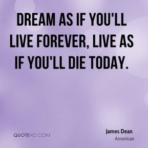 Dream As If You Ll Live Forever Kid Cudi