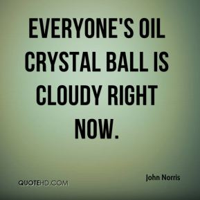 how to make a crystal ball with oil