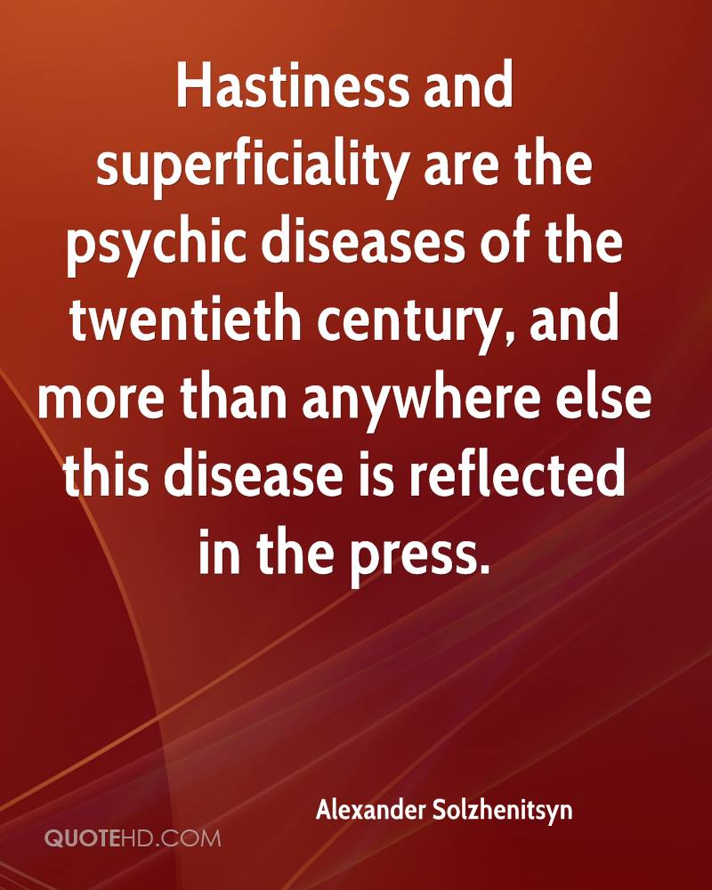 Psychic Quotes Alexander Solzhenitsyn Quotes  Quotehd
