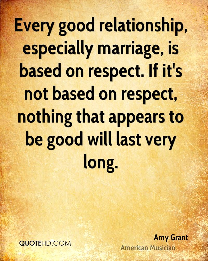 Amy Grant Marriage Quotes | QuoteHD