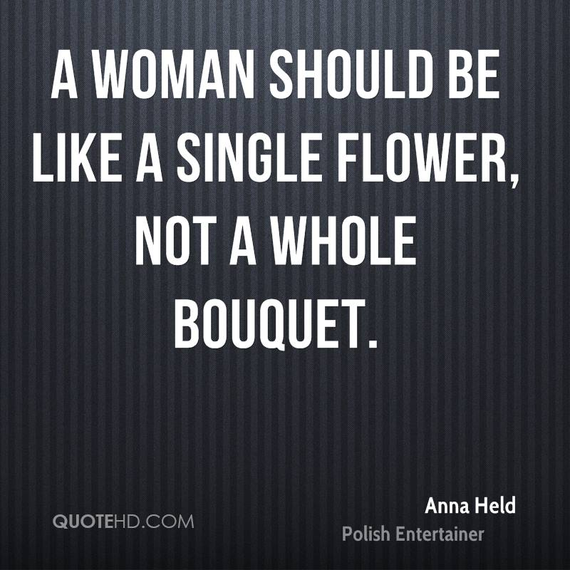 Anna Held Quotes | QuoteHD