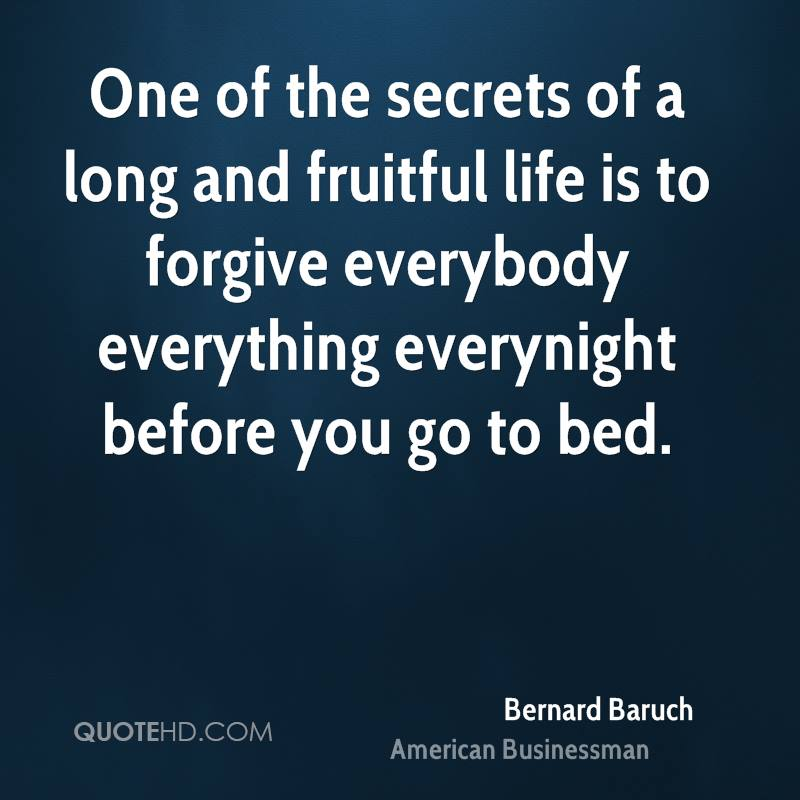 Bernard Baruch Quotes  QuoteHD