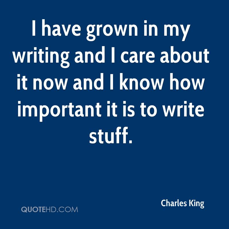 how have you grown as a writer Category: how i have changed as a writer title: my growth as a writer my account my growth as a writer length: it is not up to us whether we will grow in age.