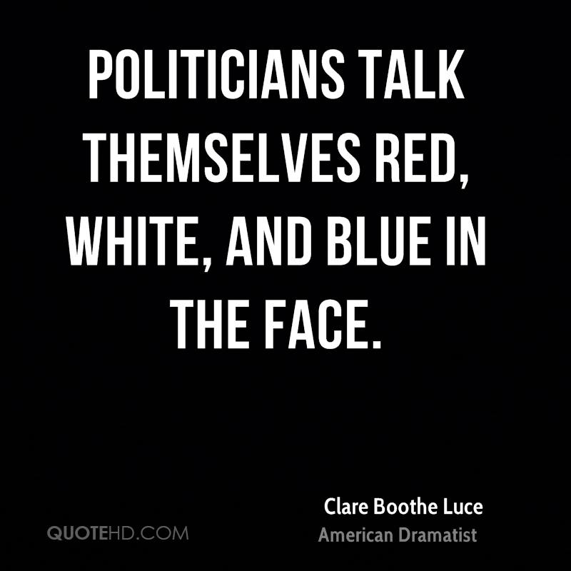 Clare Boothe Luce Quotes Quotehd
