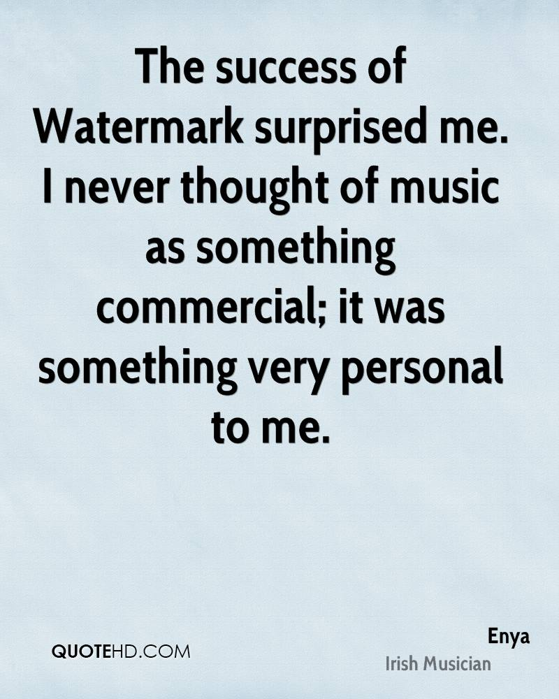 Commercial Quotes Enya Success Quotes  Quotehd