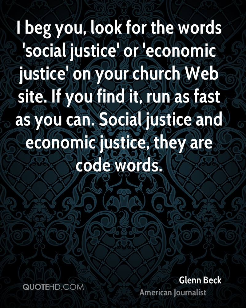 Center for Economic and Social Justice