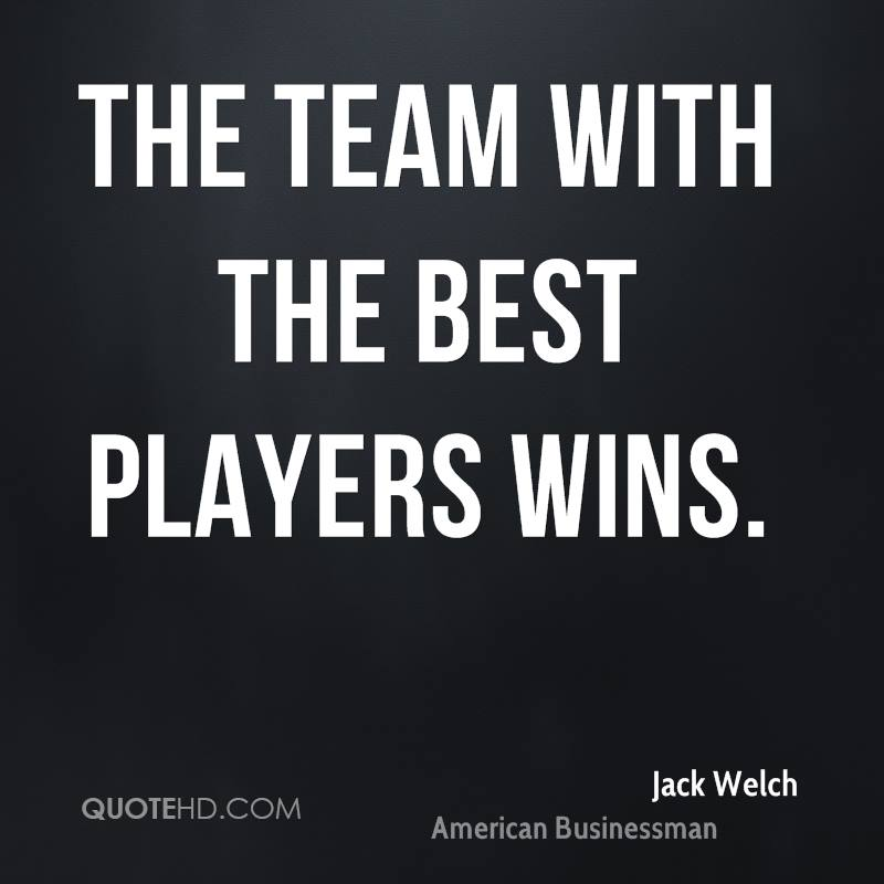 Jack Welch Quotes Entrancing Jack Welch Quotes  Quotehd
