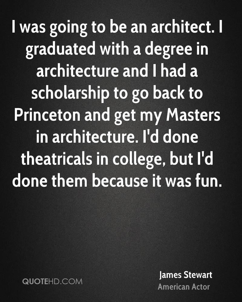 James Stewart Graduation Quotes Quotehd