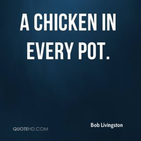 a chicken in every pot.