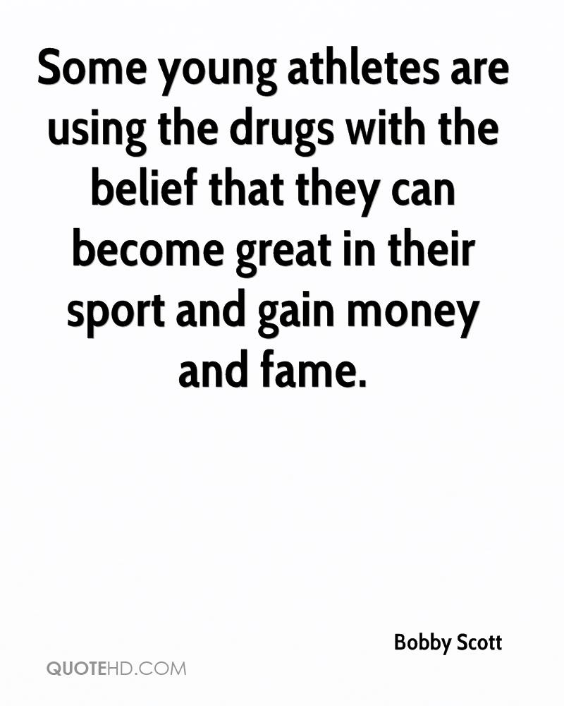 drugs and athelets essay Research paper: controversy of performance enhancing controversy of performance enhancing drug use other drugs such.