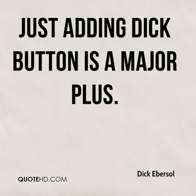 Just adding Dick Button is a major plus.