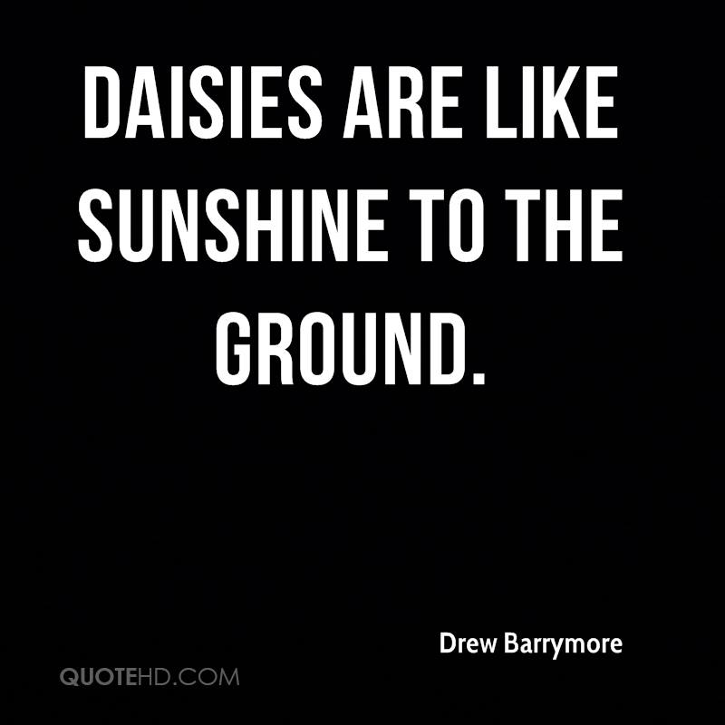 Drew Barrymore Quotes | QuoteHD