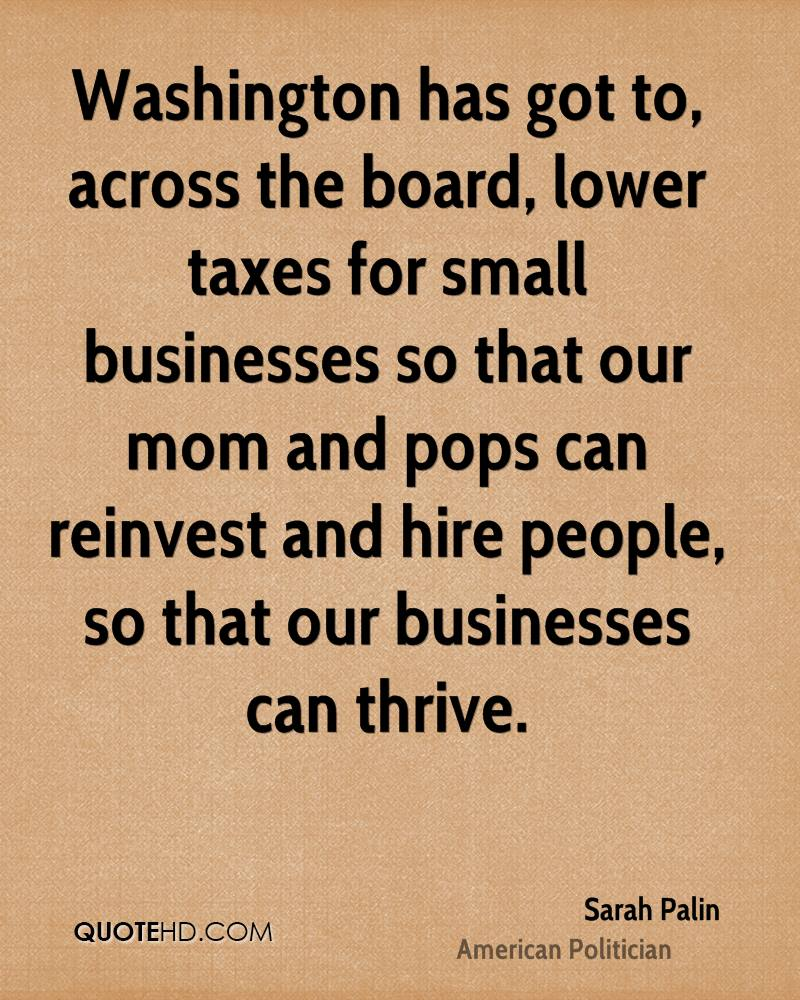 Quotes About Taxes Sarah Palin Mom Quotes  Quotehd