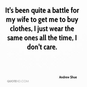 Clothes Quotes