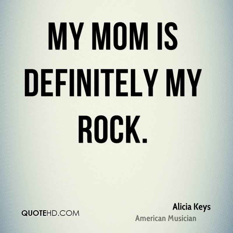 Alicia Keys Mother\'s Day Quotes | QuoteHD