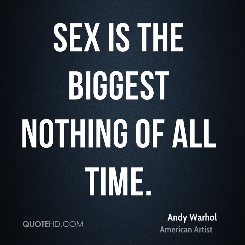 Andy Warhol Quotes Entrancing Andy Warhol Quotes  Quotehd