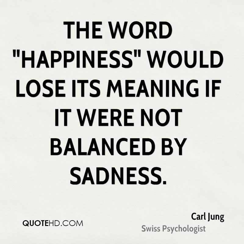 Carl Jung Happiness Quotes Quotehd