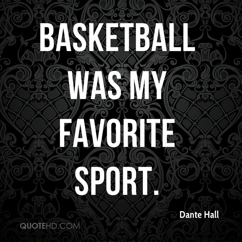 my favorite sports is basketball Basketball is my favorite sport 11 likes this page is all about basketball, the best sport in the world.
